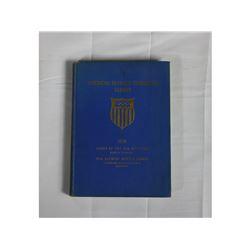 1936 Olympics Book