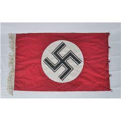 WWII German Podium Banner