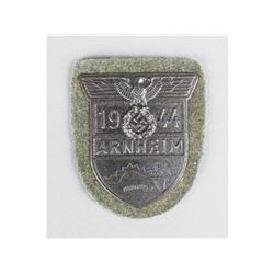 WWII Arnheim 1944 Arm Shield