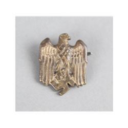 Wehrmacht Eagle Pin