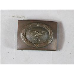Luftwaffe Belt Buckle
