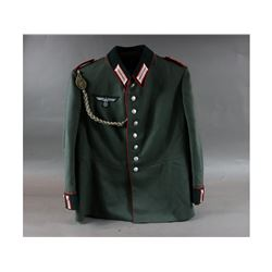 WWII Waffenfrock Dress Uniform