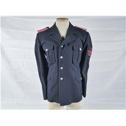 WWII German Fire/Police Tunic Bremen