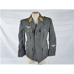 WWII German Luftwaffe Fleiger Tunic