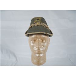 WWII Italian Army Mountain Troop Hat