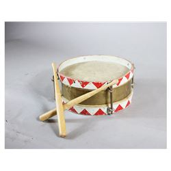 WWII Hitler Youth Drum