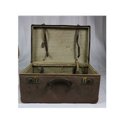 WWII Era German Suitcase