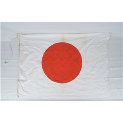 WWII Japanese National Flag