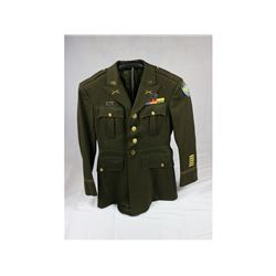 1st Special Forces Officer's Tunic