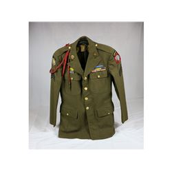 82nd Airborne 504th Tunic