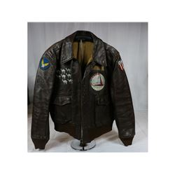 "WWII ""Wetterauer"" Flight Jacket"
