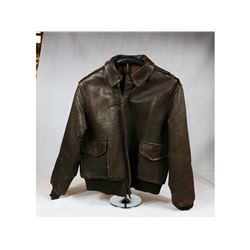 Private Purchase A2 Flight Jacket
