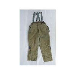 Type A10 Flight Pants