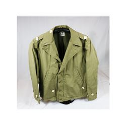 Unissued M-41 Jacket