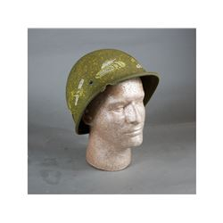 Rare WWII Hawley M1 Helmet Liner