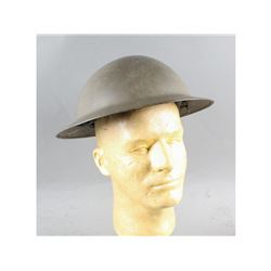 WWII British Mk I Helmet