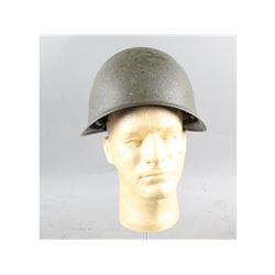 Swiss M71 Helmet With Cover