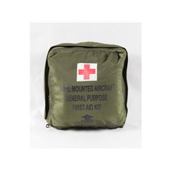 Air Craft 1st Aid Kit