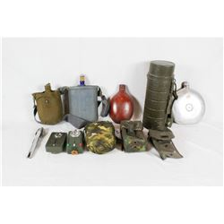 Misc Military European Items