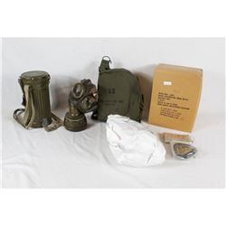 Gas Masks (2)