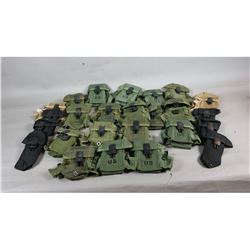 M16 Ammo Pouches (25)