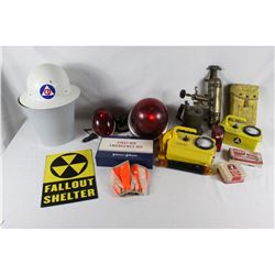 Civil Defense Lot