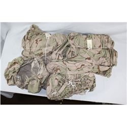 US Ruck Sack Lot