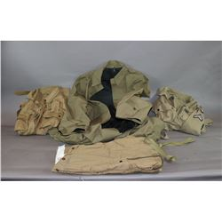 Repro US WWII Uniform Lot