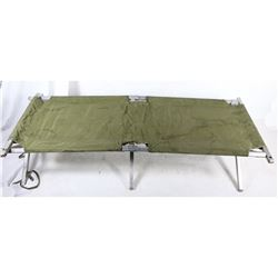 1980's US Military Cot