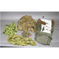 Reproduction US WWII Uniform Lot