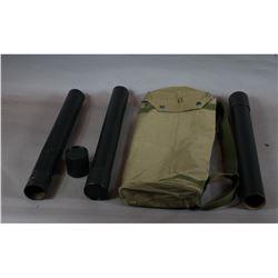 US WWII Bazooka Ammo Bag