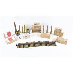 Vintage US Ammo