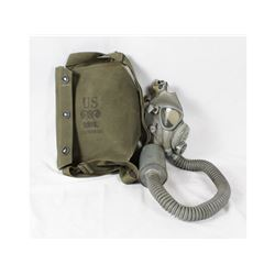 WWII US M9 Gas Mask
