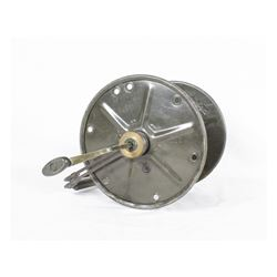 US WWII Field Telephone Reel
