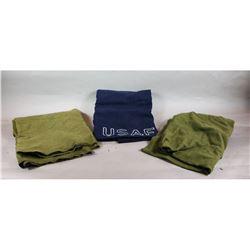 US Wool Blankets (3)