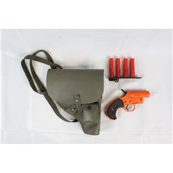 Orion Coastal Flare Gun and Holster