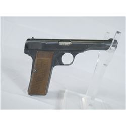 Browning Model 1922 Nazi Marked Pistol