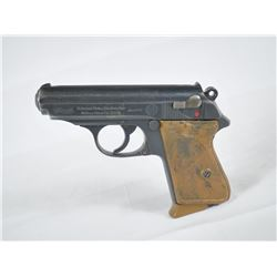 Walther PPK RZM (Nazi Party)