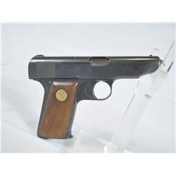 Ortgies 32ACP Pistol