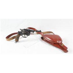 French Ordnance Revolver M1892