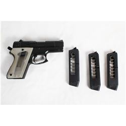 Smith & Wesson 39-2 Asp Style Pistol