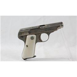 Arni Galesi 32 Automatic Pistol