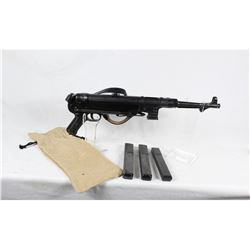 Model Gun Company MP40 Replica