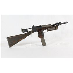 Czech Automatic Rifle Parts Only