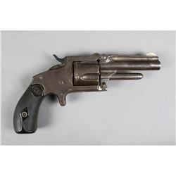 Marlin 38 Tip Over Revolver