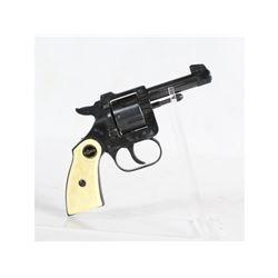 Rohm RG10 22 Short Revolver