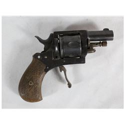 European Belo-Dog Revolver