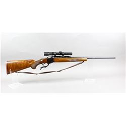 Ruger No 1 Rifle