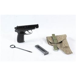 East German Makarov Pistol