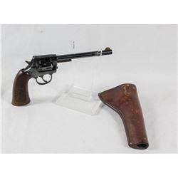 H&R Model 922 Revolver
